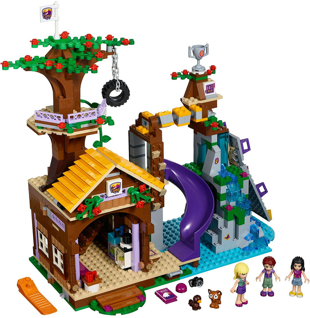 Friends Bricks January 2016 Friends Sets
