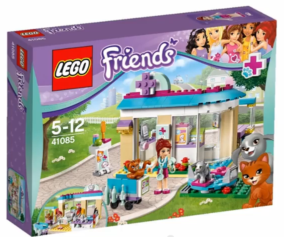 Friends bricks lego friends sets january 2015