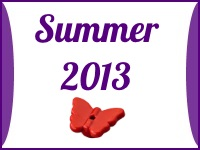 LEGO Friends Summer 2013