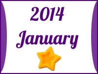 LEGOO Friends January 2014