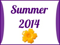 LEGO Friends Summer 2014