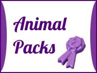 LEGO Friends Animals