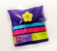 LEGO Friends special event pouch