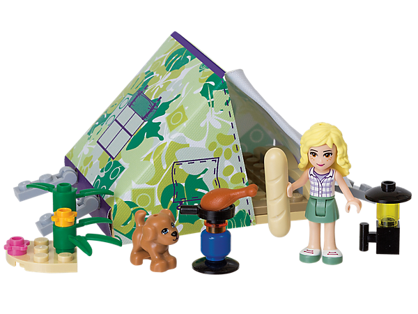 FriendsBricks | LEGO Friends sets Summer 2014