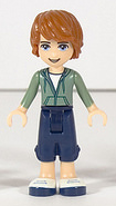 LEGO Friends Julian #41058