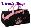 LEGO Friends Bags