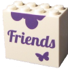 FriendsBricks