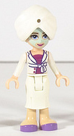 LEGO Friends Aunt Sophie #41058