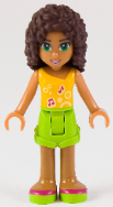 LEGO Friends Andrea 41097