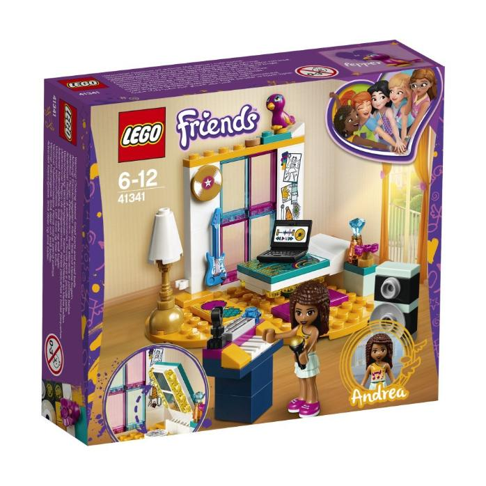 Friendsbricks Com Summer 2018 Lego Friends Sets
