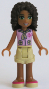 LEGO Friends Andrea #41038