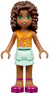LEGO Friends Andrea - Birthday Party 41110