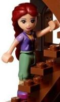LEGO Friends Joy - Adventure Camp Treehouse 41122