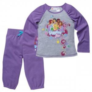 LEGO Friends pajamas