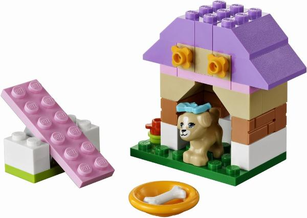 Friends Bricks Friends Animal Packs