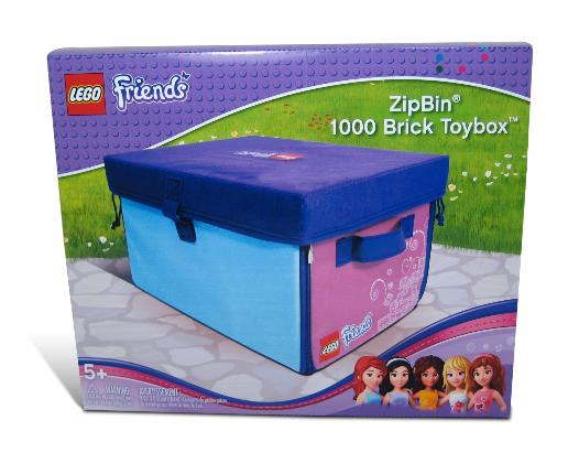 LEGO Friends toybox