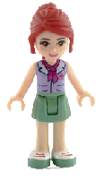 LEGO Friends Mia #41059