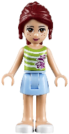 LEGO Friends Mia - Dolphin Cruiser 41015