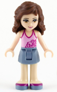 LEGO Friends Olivia #41030