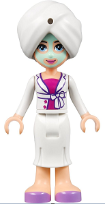 LEGO Friends Sophie - Heartlake Shopping Mall 41058