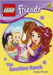 LEGO Friends The Sunshine Ranch by Penguin Books